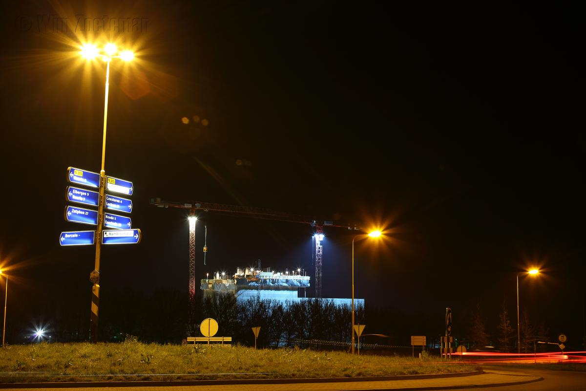 IMG_2094-Borculo-Building-at-Night-4-Roundabout
